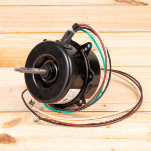 Image 2 of New Amana Outdoor Motor For PTAC Units (0131P00008SP)