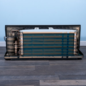 Image 6 of 12k BTU Reworked Gold-rated GE PTAC Unit with Heat Pump - 208/230V, 20A