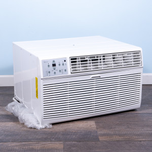 Image 4 of TTW Unit - 12k Midea Arctic King ER82 Series 208v Air Conditioner with 3.5 kW Electric Heat