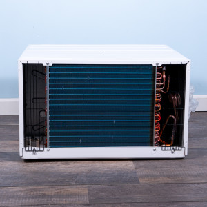 Image 5 of TTW Unit - 12k Midea Arctic King ER82 Series 208v Air Conditioner with 3.5 kW Electric Heat