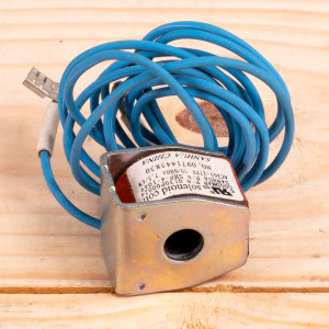 Image 2 of New Amana Heat Pump Valve For PTAC Units (0130P00024)