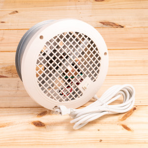 Image 1 of New Suncourt Fan For PTAC Units (TW108)