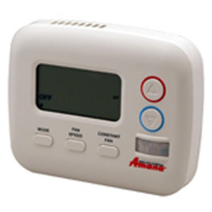 Image 1 of New Amana Thermostat For PTAC Units (DS01E)