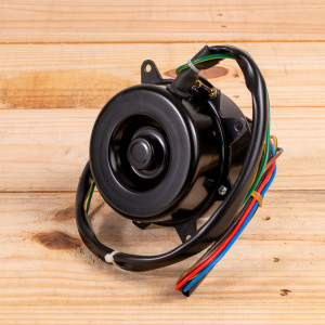 Image 1 of New Gree Outdoor Fan Motor For PTAC Units (1501104716)