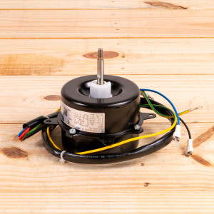 Image 2 of New Gree Outdoor Fan Motor For PTAC Units (1501104716)