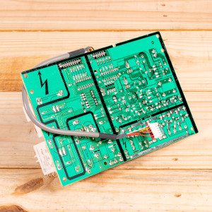 Image 3 of New Gree Control Board Relay For PTAC Units (30132164)
