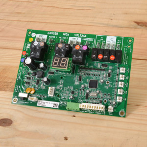 Image 2 of New Amana Control Board For PTAC Units (RSKP0012)