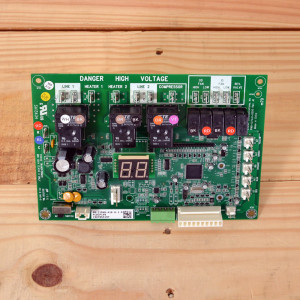 Image 3 of New Amana Control Board For PTAC Units (RSKP0012)
