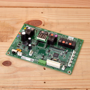 Image 4 of New Amana Control Board For PTAC Units (RSKP0012)