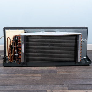 Image 6 of 9k BTU New Amana PTAC Unit with Resistive Electric Heat Only - 265/277V, 15A, NEMA 7-15 (PTC094G25AXXX)