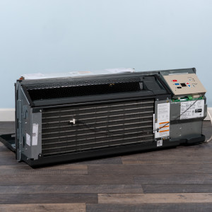Image 5 of 9k BTU New Amana PTAC Unit with Heat Pump - 208/230V, 30A, NEMA 6-30 (PTH093G50AXXX)