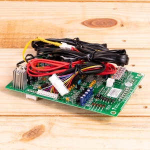 Image 1 of New Gree Control Board For PTAC Units (30132118)