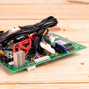 Image 2 of New Gree Control Board For PTAC Units (30132118)