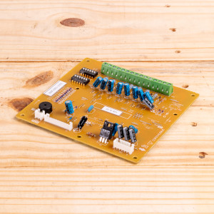 Image 3 of New GE Control Board For PTAC Units (WJ26X10313)