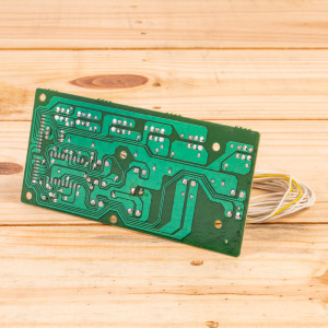 Image 2 of New GE Control Board For PTAC Units (WP26X10038)