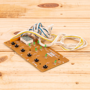 Image 3 of New GE Control Board For PTAC Units (WP26X10038)