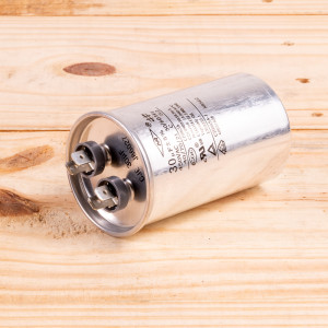 Image 2 of Capacitor - NEW - Comp - 69700446 - Friedrich - 1