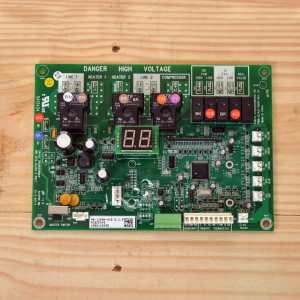 Image 3 of New Amana Control Board For PTAC Units (RSKP0014)