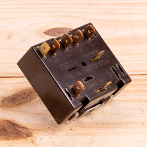 Image 2 of New Carrier Rotary Switch For PTAC Units (68700207)