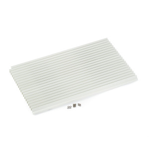 Image 1 of New Amana Grille For TTW Units (PBAGK01TB)