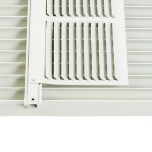 Image 3 of New Amana Grille For TTW Units (PBAGK01TB)