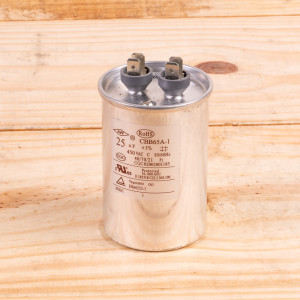 Image 1 of Capacitor - NEW - Comp - 68700107 - Friedrich - 1