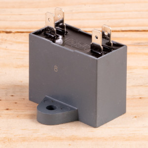 Image 1 of Capacitor - NEW - Fan - 68700091 - Friedrich - 1