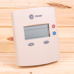 Image 2 of New Trane Thermostat For PTAC Units (BAYTRDM001)