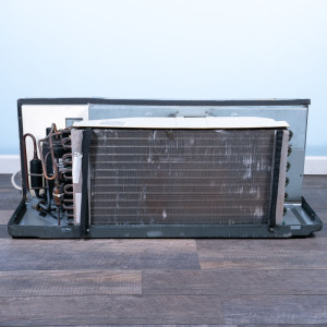 Image 6 of 15k BTU Reworked Gold-rated PTAC Unit with Resistive Electric Heat - 265/277V, 20A, NEMA 7-20