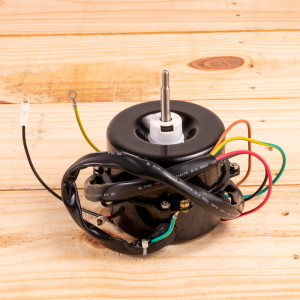 Image 2 of New Friedrich Outdoor Fan Motor For PTAC Units (68700086)