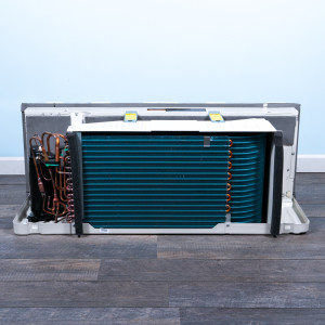 Image 6 of 12k BTU New Gree PTAC Unit with Resistive Electric Heat Only - 208/230V (ETAC2-12HC230VA-CP)