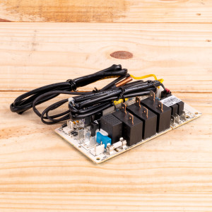 Image 2 of New Amana Control Board For PTAC Units (68700091)