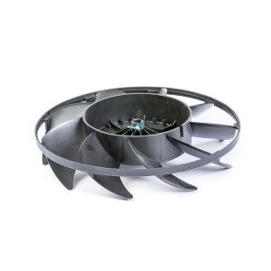 Image 2 of New Amana Condenser Fan BladeFor PTAC Units (EAE43285405)