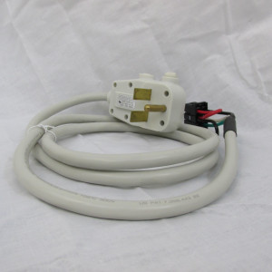 Image 2 of New Gree Cord For PTAC Units (E2CORD230V30A)