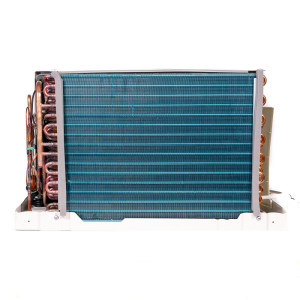 Image 4 of New Amana 9,000 BTU TTW Air Conditioner 115V 15A with Digital Controls with Heat Pump