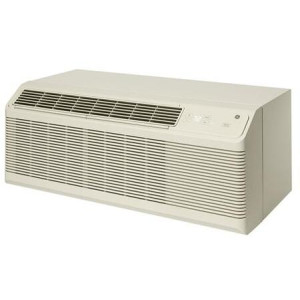 Image 1 of GE Zoneline 7,000 BTU PTAC Air Conditioner - 230 volt - Universal -  amps - with Condensate Removal - Open Box
