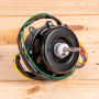 Image 2 of New Gree Outdoor Fan Motor For PTAC Units (1501104715)