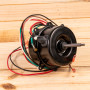 Image 2 of New Amana Outdoor Motor For PTAC Units (0131P00033S)