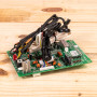 Image 1 of New Gree Control Board For PTAC Units (30132082)