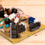 Image 2 of New GE Control Board For PTAC Units (WP29X10029)