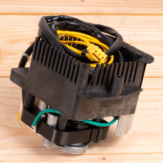 Image of New GE Condensate Drain Motor For PTAC Units (WP94X10217)