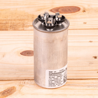 Image of New Amana Capacitor For PTAC Units (CAP050350440RSP)