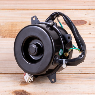 Image of New Gree Indoor Fan Motor For PTAC Units (15011802)