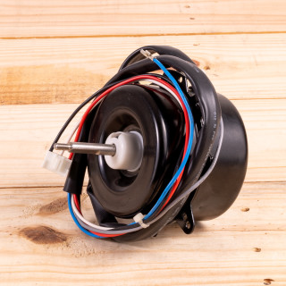 Image of New GE Outdoor Motor For PTAC Units (WP94X10253)