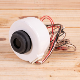 Image of New Amana Indoor Motor For PTAC Units (0131P00007SP)