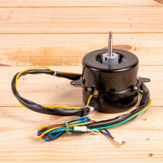 Image of New Friedrich Outdoor Fan Motor For PTAC Units (68700173)