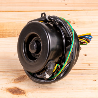 Image of New Gree Outdoor Fan Motor For PTAC Units (1501104714)