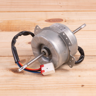 Image of New GE TTW Motor For PTAC Units (68700169)