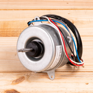 Image of New GE Indoor Motor For PTAC Units (WP94X10041)