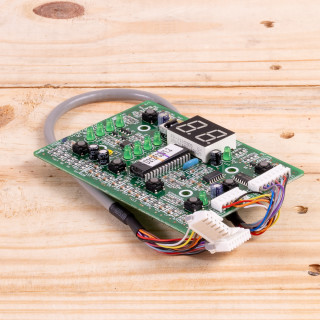Image of New Amana Control Board For PTAC Units (30562020)